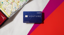 The Capital One Venture now has 12 airline transfer partners — here's where to fly with its 75,000-mile sign-up bonus
