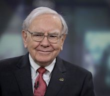 Warren Buffett Donates $2.9 Billion of Berkshire Shares to Charities