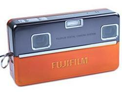 Fujifilm's 3D camera gets the hands-on treatment