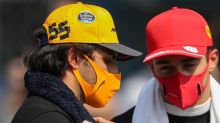 "Sainz: Fans ""can laugh as much they want"" about Ferrari move"