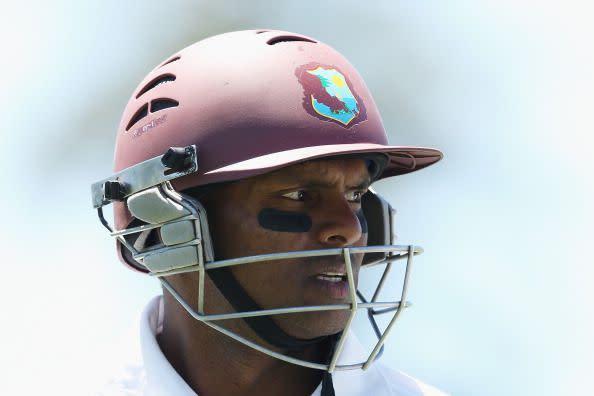 New Zealand v West Indies - Third Test: Day 2