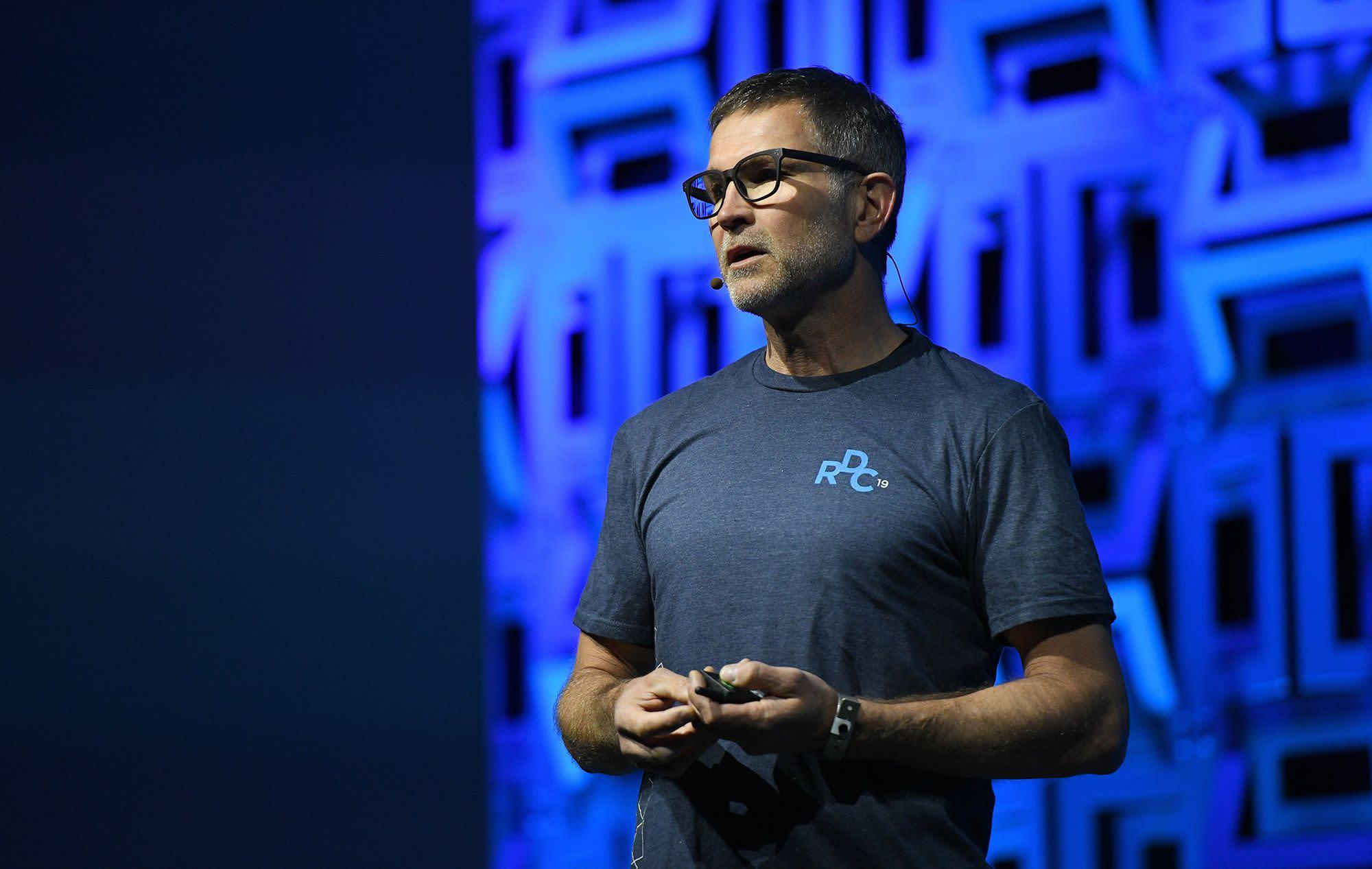 Roblox CEO Creates a $3 Billion Fortune From Virtual World