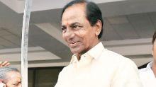 KCR to Hold Mega 'Jala Sankalpa' Yagam on Inauguration of Kaleshwaram Lift Irrigation Project, CMs of Andhra Pradesh and Maharashtra Invited