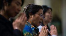 El acuerdo con el Vaticano, una victoria para el gobierno chino