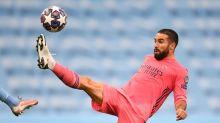 Dani Carvajal del Real Madrid será baja dos meses por una lesión de rodilla