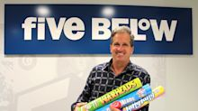 Exclusive: Five Below CEO on post-coronavirus opportunities and his hardest day as a leader