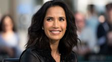 Padma Lakshmi Rubs This Oil Mix All Over Her Body to Beat Bloat