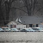 Before and After Images Show Extent of 'Devastating' Flood Damage in the Midwest