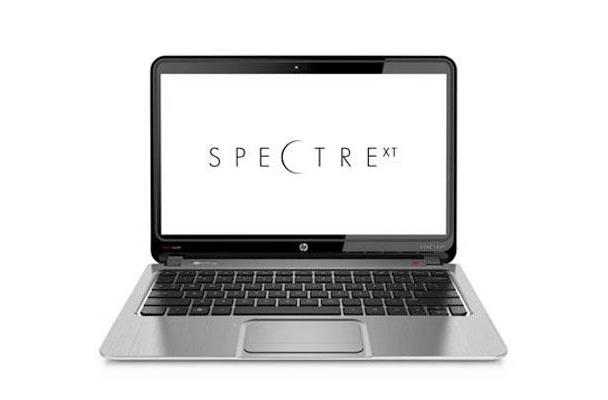 How would you change HP's Envy Spectre XT?