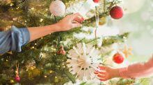 So schmückt man den Weihnachtsbaum am besten