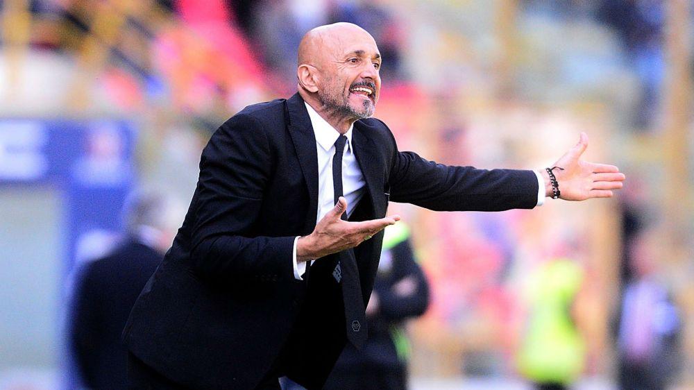 """Roma, Monchi incontra Spalletti: """"Rispetterò la sua scelta"""""""