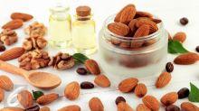 Kacang Almond, Camilan Sehat yang Bikin Wanita Langsing dan Awet Muda