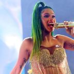 Cardi B Dragged a Reporter for Saying She 'Promoted Violence' During Black Lives Matter Protests