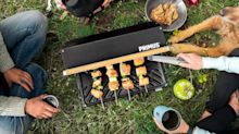 Best small portable gas and charcoal barbecues 2019