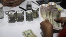 Q&A: Marijuana is legal in Nevada but not in casinos or bars