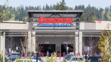 Stocks Showing Rising Market Leadership: Costco Wholesale Earns 82 RS Rating