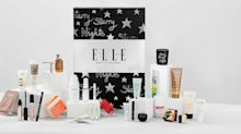 The ELLE Beauty Advent Calendar Is Here! Here's How To Get Your Hands On It ASAP