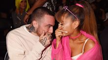 Ariana Grande Just Posted a Tribute to Ex-Boyfriend Mac Miller Following His Death