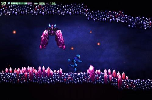 Metroid-inspired Ghost Song gets Wii U stretch goal