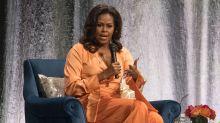 Michelle Obama : l'ex Première Dame des États-Unis lance son premier podcast avec Spotify