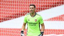 Emiliano Martinez confirms Arsenal exit on Instagram with goalkeeper set to join Aston Villa