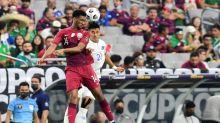 Asian champions Qatar, Mexico reach Gold Cup semi-finals