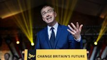 Stop banging on about my faith, Tim Farron tells critics