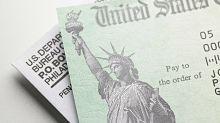 US STOCKS-Nasdaq hits correction, Dow advances as stimulus bill nears finish line