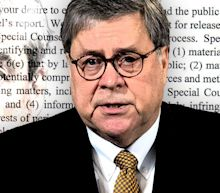 Attorney General Barr says Mueller report to be released 'by mid-April'