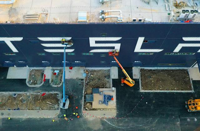 Tesla will deliver its first Chinese-made Model 3 on December 30th