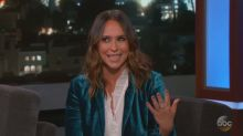 Jennifer Love Hewitt will never forget what Michael Jackson once did for her