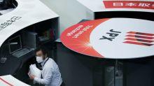 Borsa Tokyo sospende contrattazioni dopo peggior problema tecnico da 1999