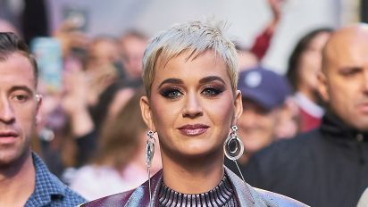 Katy Perry reportedly 'banned from China,' won't perform at Victoria Secret Fashion show
