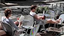 City says 'parklet' in Haight-Ashbury must go