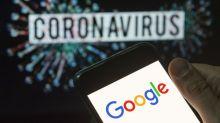 Google releasing data to help track coronavirus movement in cities