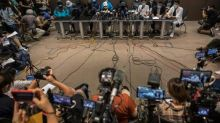 Lawyers pressured as China labels Hong Kong fugitives 'separatists'