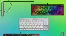 11 best gaming keyboards: React quickly in the heat of the moment