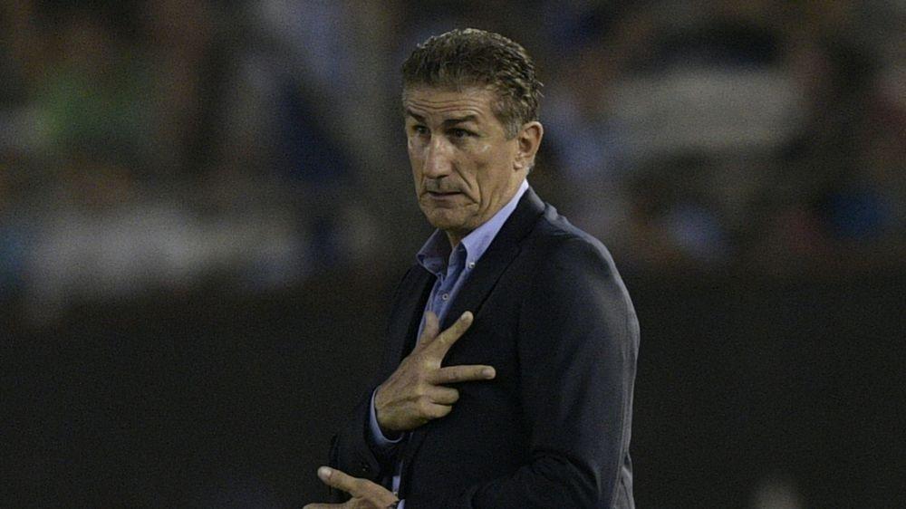 """Bauza: """"Íbamos a convocar a Icardi para los amistosos de junio"""""""