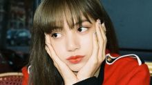 BLACKPINK's Lisa to join Chinese reality show