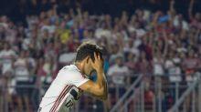 Pato termina o Paulista como um dos jogadores que mais desperdiçaram chances de gol