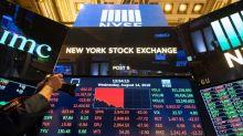 A Wall Street, Dow Jones et Nasdaq creusent leurs pertes