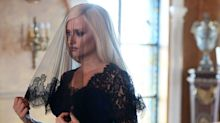 Cruz sought Donatella Versace's approval to play her