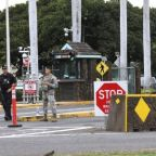 Pearl Harbor shooting: US sailor kills two civilians and injures third at military base
