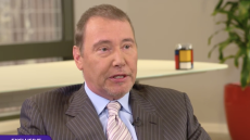 Yahoo Finance's exclusive extended interview with DoubleLine CEO Jeffrey Gundlach
