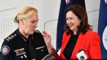 Queensland to get first female top cop