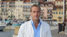 Ben Fogle hits back at trolls after getting abused for COVID vaccine selfie