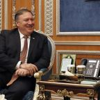 Mike Pompeo Looks Ready To Accept Saudi Arabia's Spin On Jamal Khashoggi's Fate