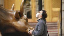 Se desata el miedo a una segunda ola de infecciones en EEUU y Wall Street se hunde un 7%