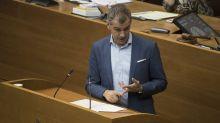 Toni Cantó vuelve a ser viral tras su discurso aplaudido contra la ideología comunista