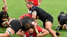 Canada close in on Rugby World Cup after Germany win